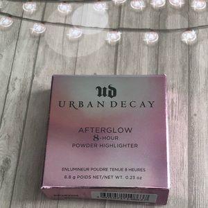 Urban Decay | Afterglow Highlighter | Aura